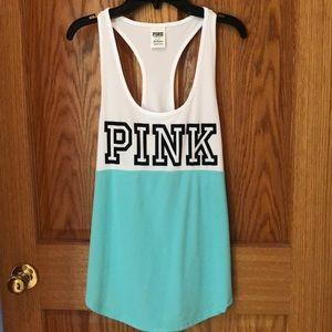 PINK Victoria's Secret Tops - PINK tank top